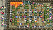 Super Bomberman R Screenshots