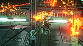 Zone of the Enders: The 2nd Runner Screenshots