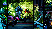 Crackdown 3 Screenshots