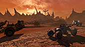 Red Faction Guerilla Screenshots