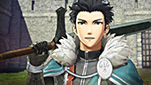 Fire Emblem Warriors Screenshots