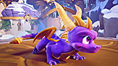 Spyro Reignited Trilogy Screenshots