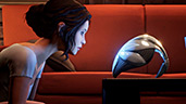 Dreamfall Chapters Screenshots