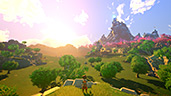Yonder: The Cloud Capture Chronicles Screenshots