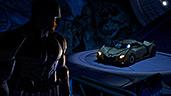 Batman: The Telltale Series Screenshots