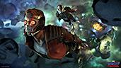Guardians of the Galaxy Screenshots