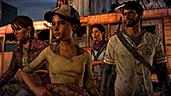 The Walking Dead Season 3: Neuland Screenshots