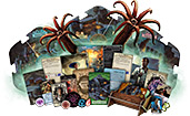 Arkham Horror 3 Edition