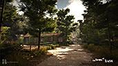 The Town of Light Screenshots