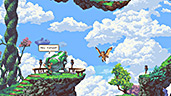 Owlboy Screenshots