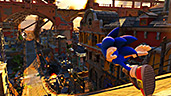 Sonic Forces Screenshots