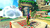 Yooka Laylee Screenshots