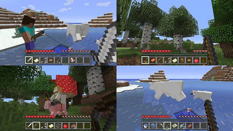 Minecraft Gamewareat - Minecraft spiele filme