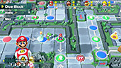 Super Mario Party Screenshots