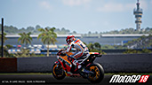 MotoGP 18 Screenshots