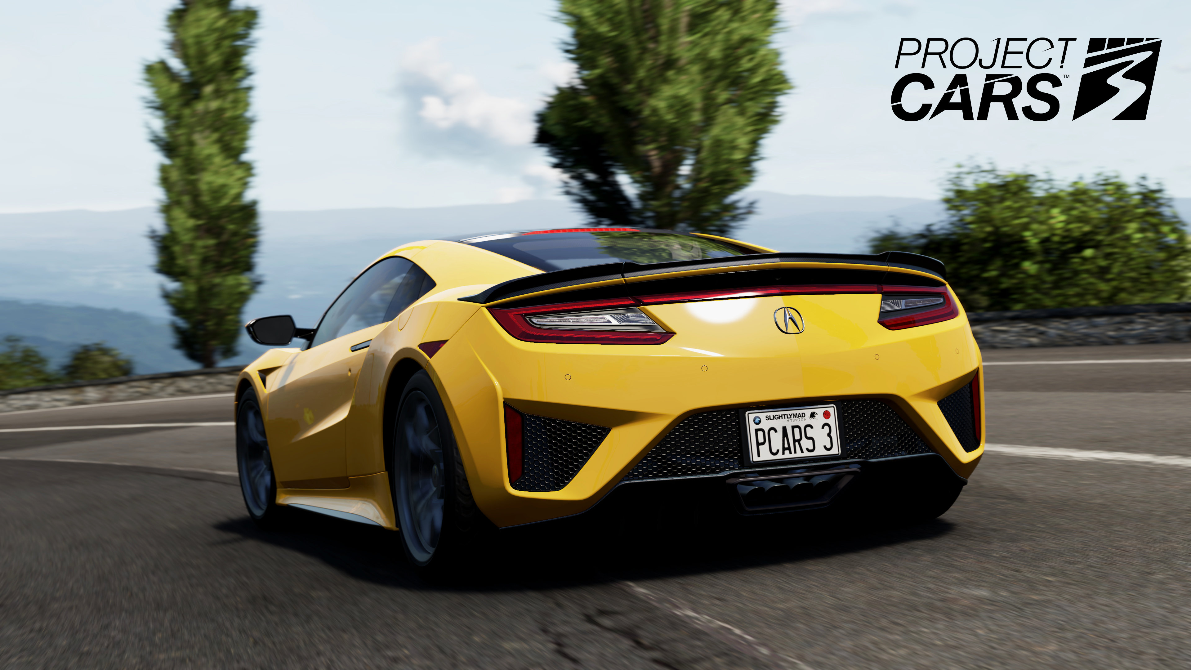 Project Cars 3 (PS4, Xbox) - Wie die Sonne.