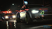 Need for Speed Screenshots