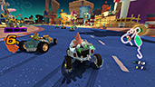 Nickelodeon Kart Racer Screenshots