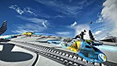 Wipeout Omega Collection Screenshots