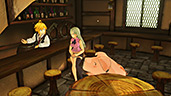The Seven Deadly Sins Screenshots