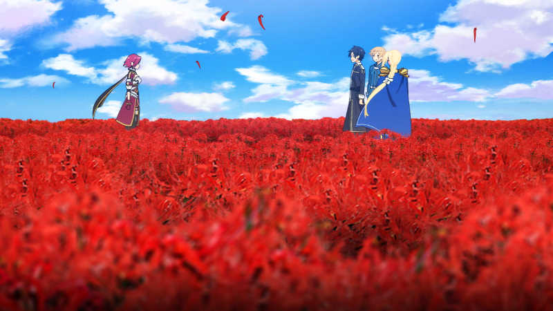 Sword Art Online: Alicization Lycoris (PS4) - Level sind nur Zahlen!