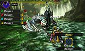 Monster Hunter Generations Screenshots