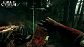 Call of Cthulhu Screenshots