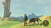 The Legend of Zelda: Breath of the Wild Screenshots