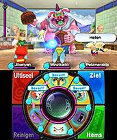 Yo-Kai Watch Screenshots