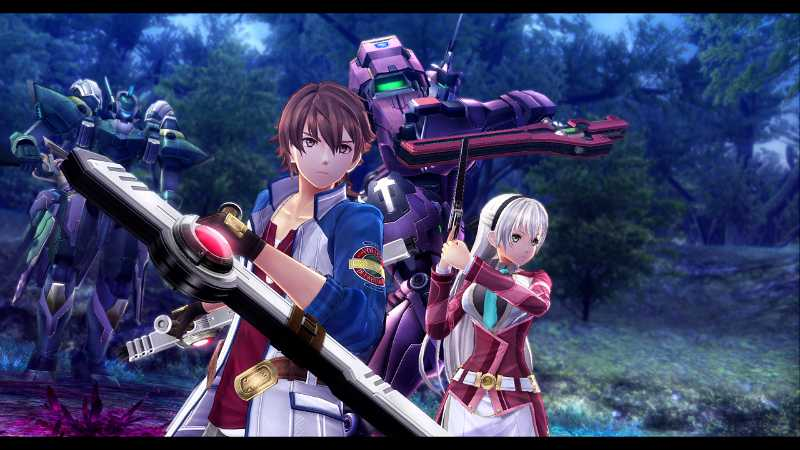 The Legend of Heroes: Trails of Cold Steel 4 (PS4, Switch) - #bestbuddys