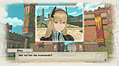 Valkyria Chronicles 4 Screenshots