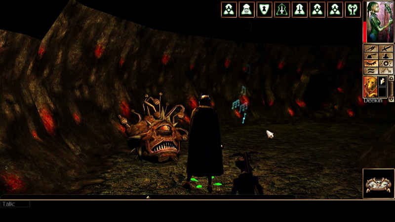 Neverwinter Nights Enhanced Edition Screenshots