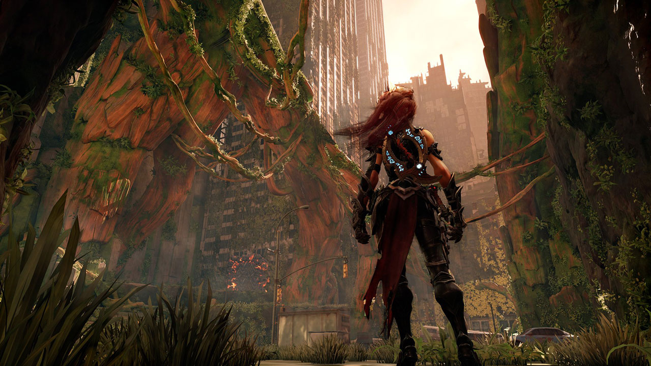 Darksiders 3 Screenshots