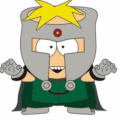 Vorbesteller-Aktion zu South Park: The Fractured but Whole Uncut für PS4, Xbox One und PC