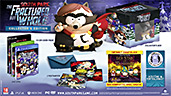 South Park: The Fractured but Whole Collectors Edition uncut PEGI AT-Version Inhalte