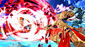 Fate/Extella: The Umbral Star Screenshots