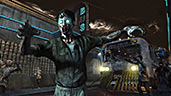 Call of Duty Black Ops 3: Zombie Chronicles Screenshots