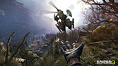 Sniper: Ghost Warrior 3 Screenshots