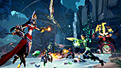 Battleborn Screenshots