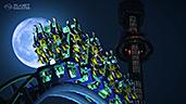 Planet Coaster Screenshots