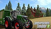 Landwirtschafts-Simulator 17 Screenshots