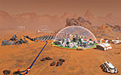 Surviving Mars Screenshots