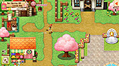 Harvest Moon: Light of Hope Screenshots