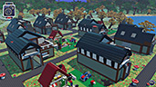 Lego Worlds Screenshots