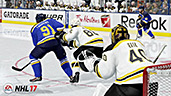 NHL 17 Screenshots