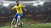 Pro Evolution Soccer 2016 Screenshots