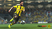 Pro Evolution Soccer 2017 Screenshots