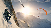 Steep Screenshots