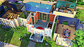 Die Sims 4 Screenshots