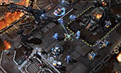 StarCraft 2: Legacy of the Void uncut Screenshots